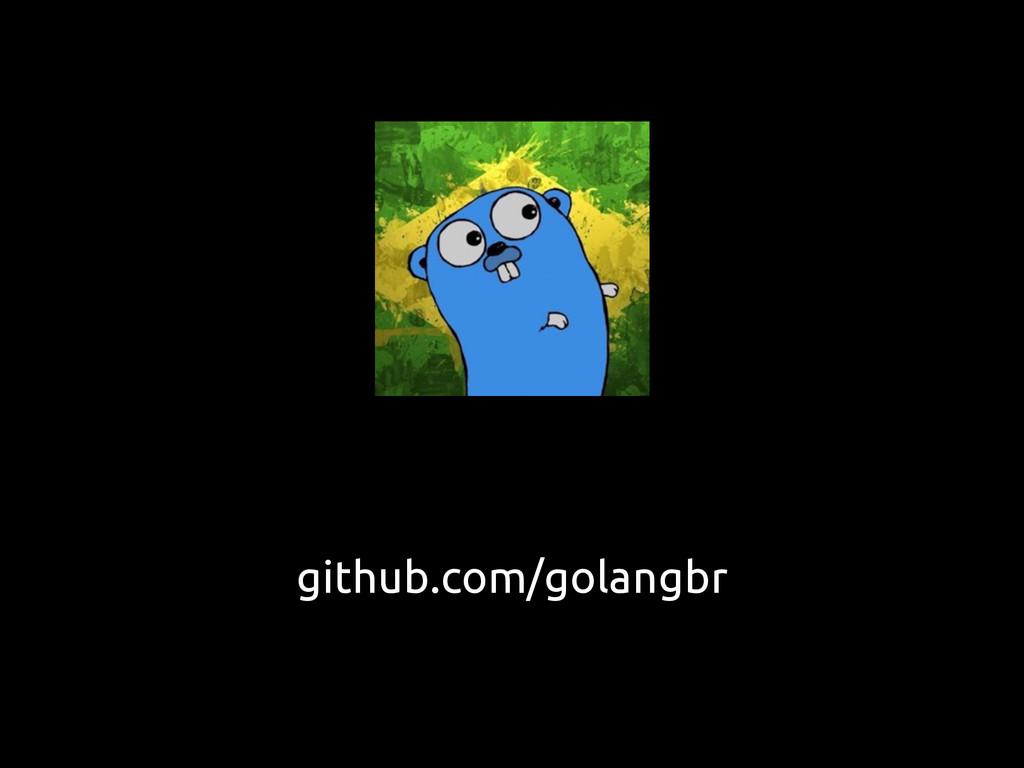 github.com/golangbr