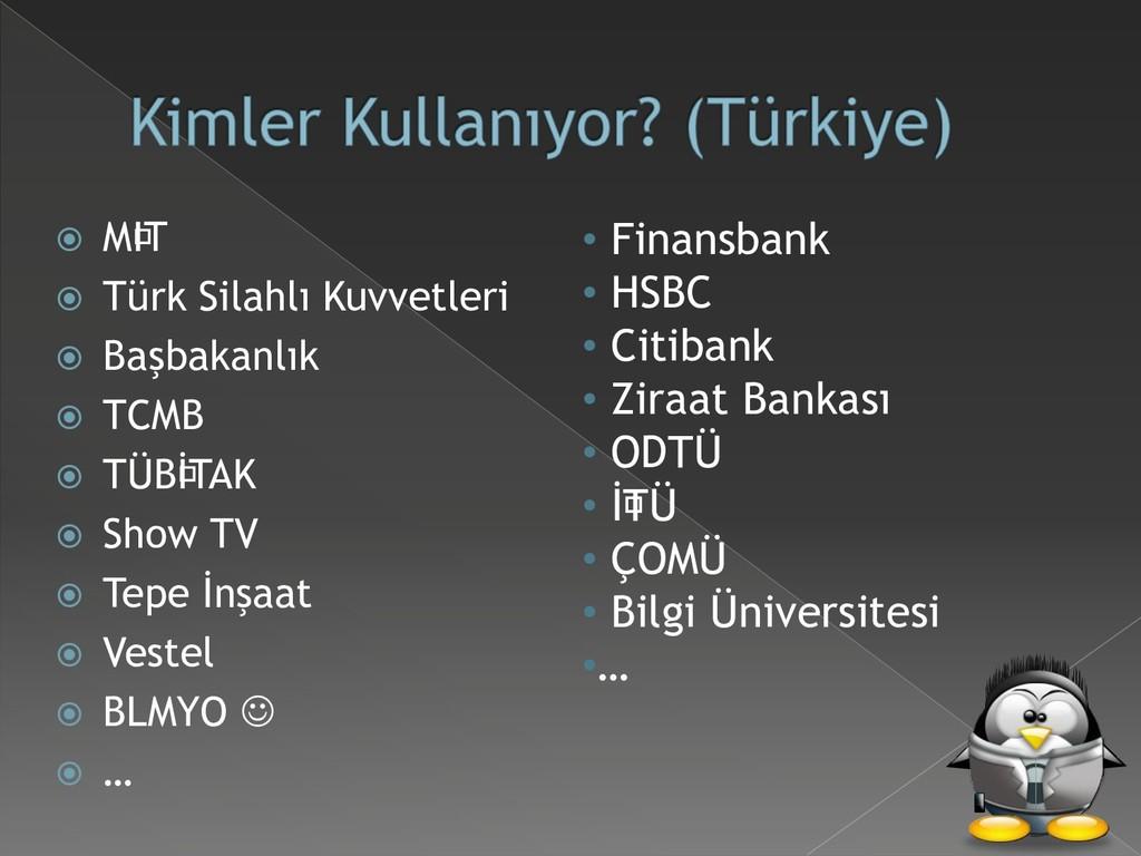  M IT  Türk Silahlı Kuvvetleri  Başbakanlık...