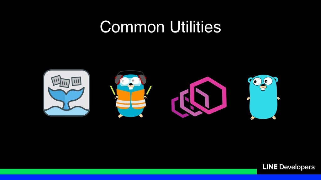 Common Utilities