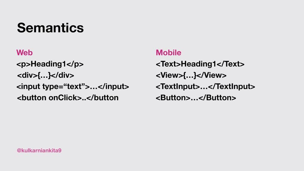 @kulkarniankita9 Web Mobile Semantics <p>Headin...