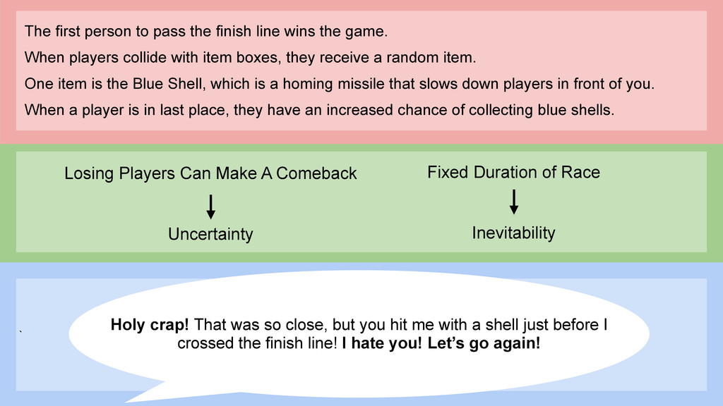 Losing Players Can Make A Comeback Uncertainty ...