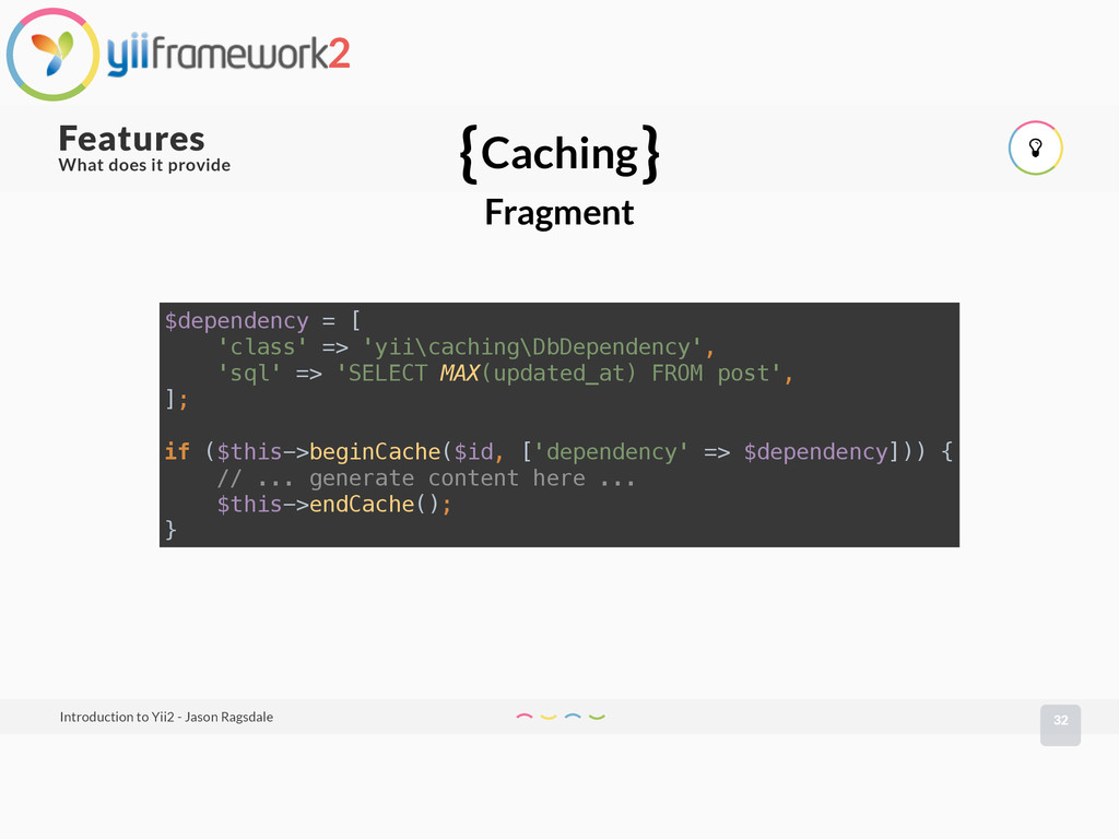 What does it provide 32 Features Introduction t...
