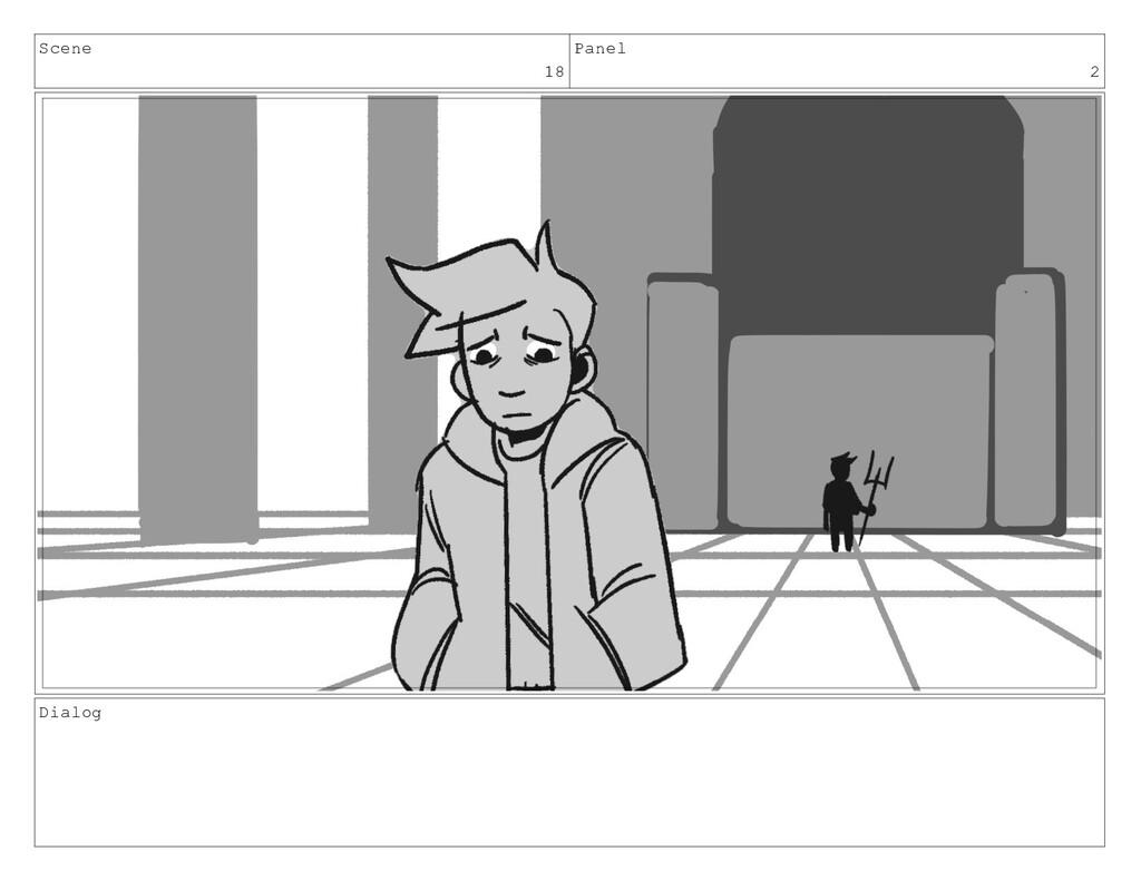 Scene 18 Panel 2 Dialog