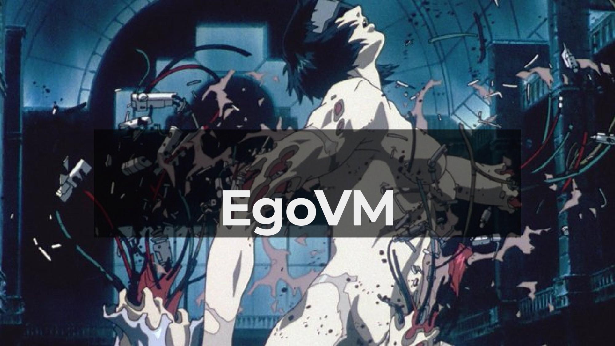 EgoVM