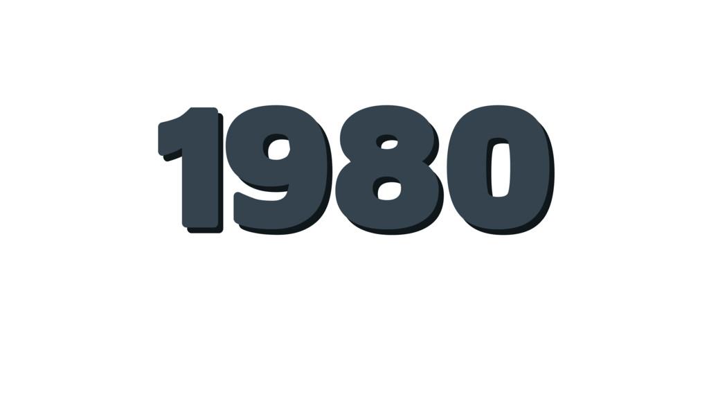1980 1980
