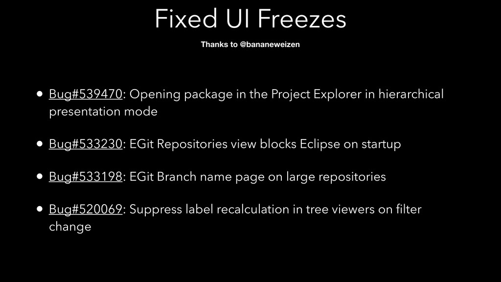 Fixed UI Freezes • Bug#539470: Opening package ...
