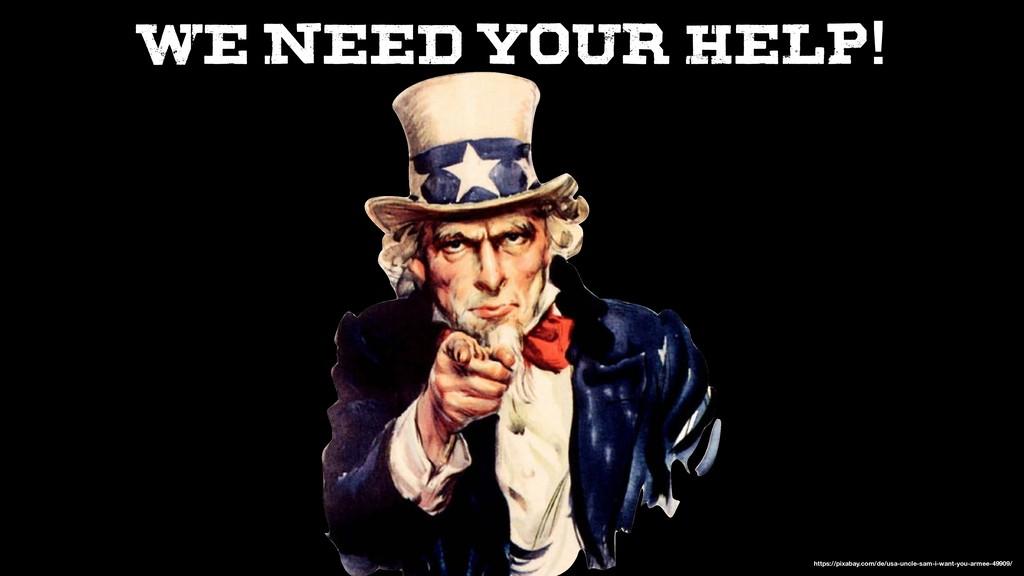 We need your help! https://pixabay.com/de/usa-u...