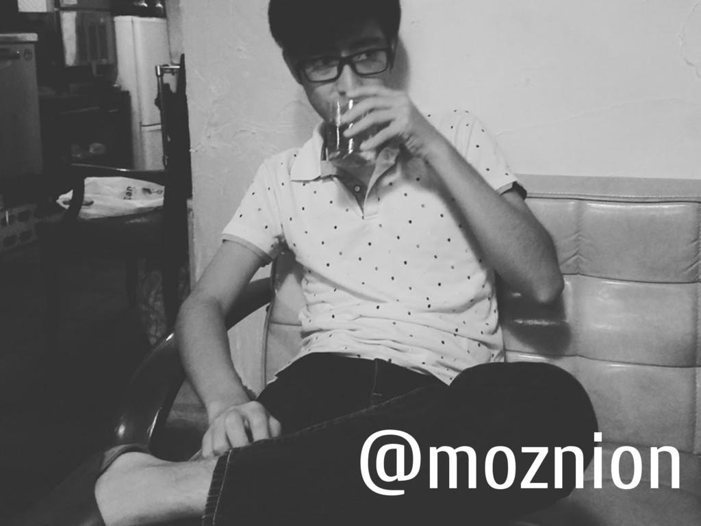 @moznion
