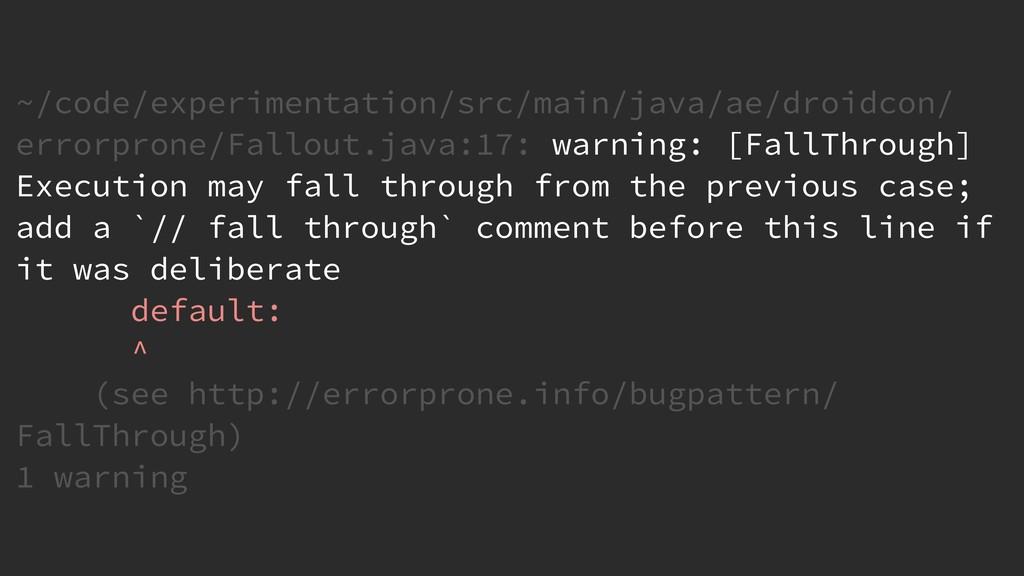 ~/code/experimentation/src/main/java/ae/droidco...