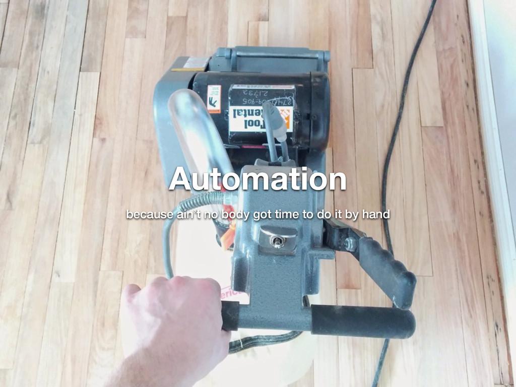 @nickdenardis #psuweb Automation because ain't ...