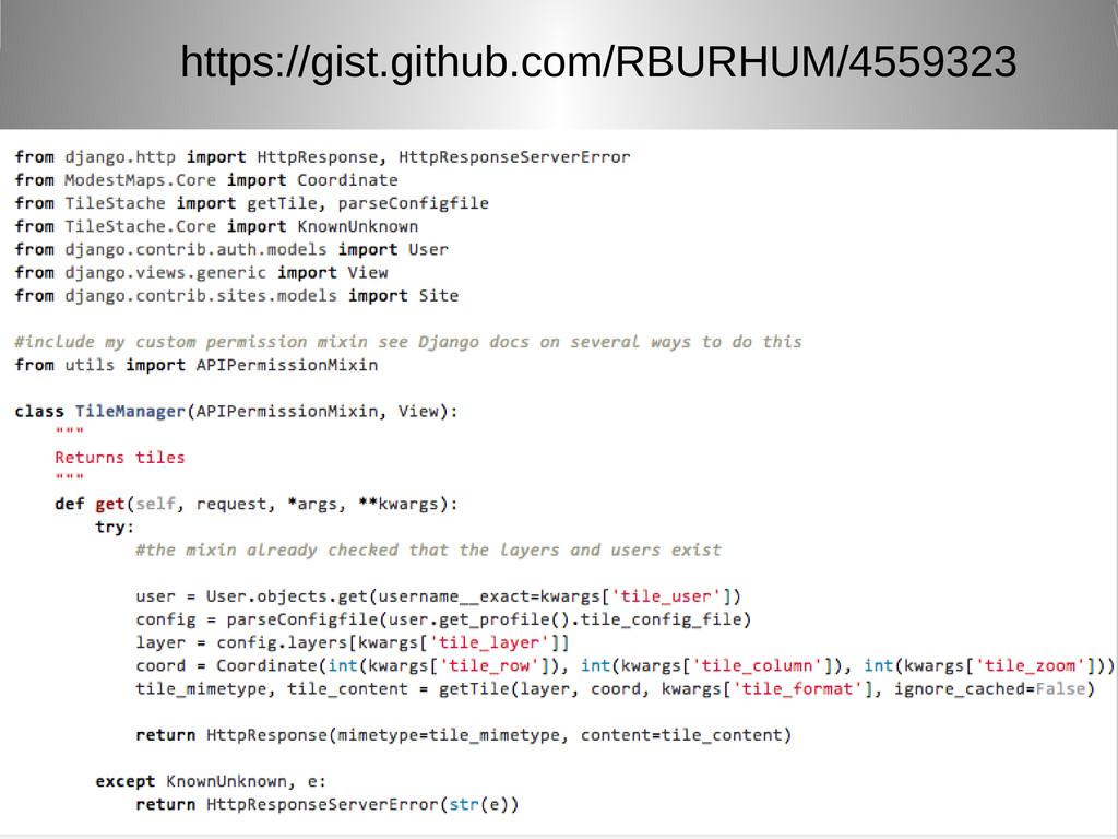 https://gist.github.com/RBURHUM/4559323
