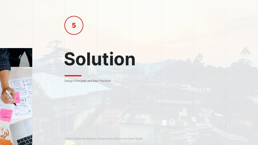 Solution 5 Design Principles and Best Practices...
