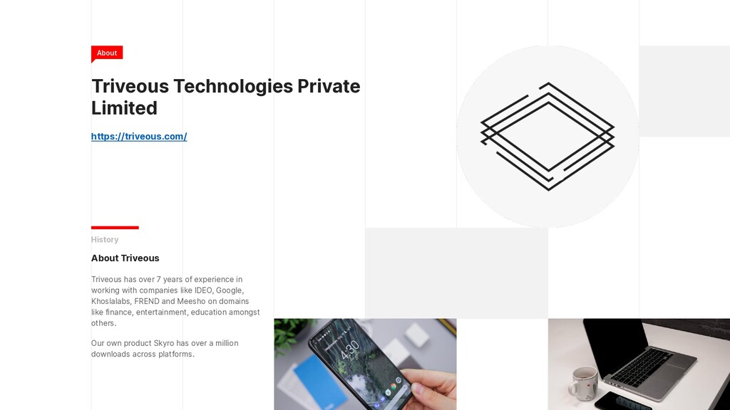 Triveous Technologies Private Limited https://t...