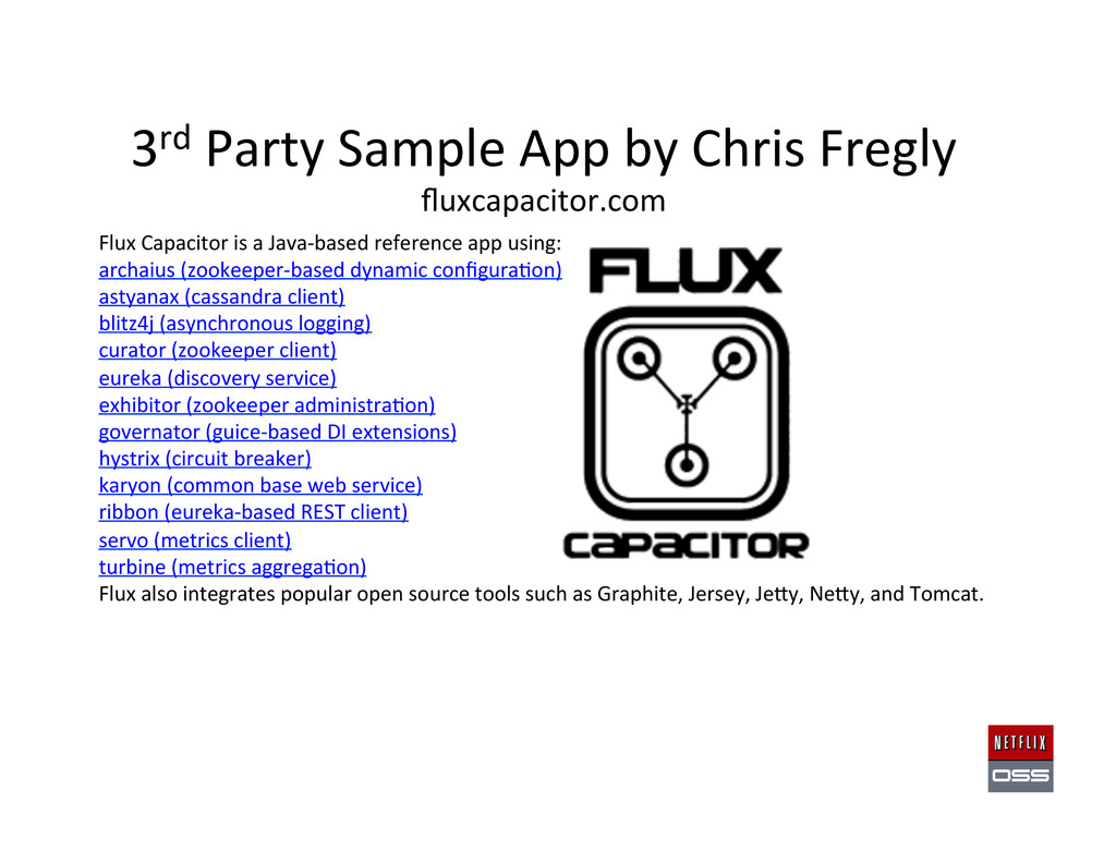 3rd Party Sample App by Chris ...