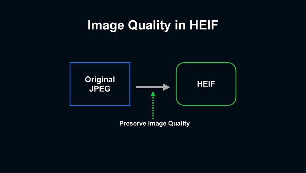 Original JPEG Preserve Image Quality Image Qual...