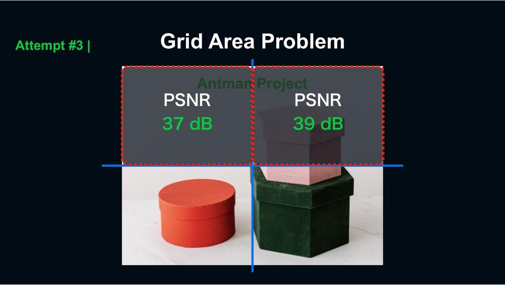 14/3 E# Grid Area Problem 14/3 E# Attem...