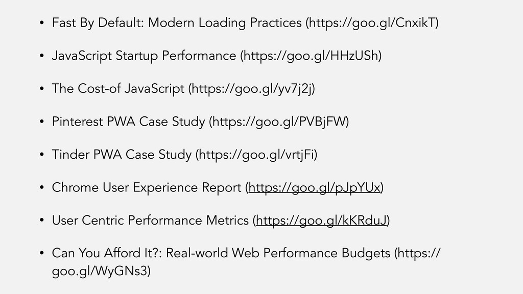 • Fast By Default: Modern Loading Practices (ht...