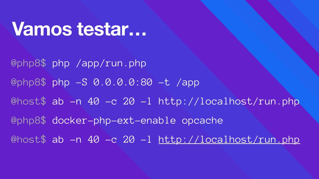 @php8$ php /app/run.php @php8$ php -S 0.0.0.0:8...