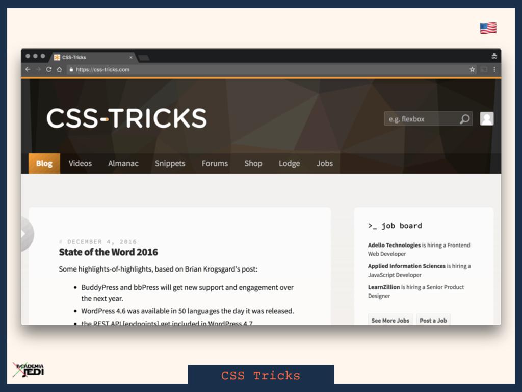 CSS Tricks '