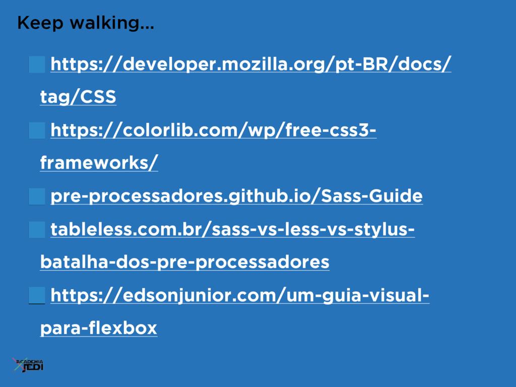 https://developer.mozilla.org/pt-BR/docs/ tag/C...