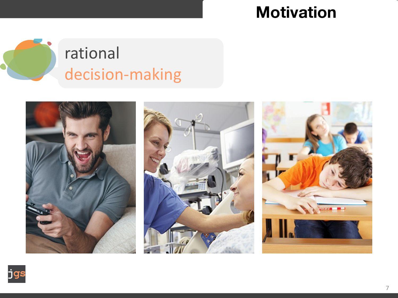 7 Motivation