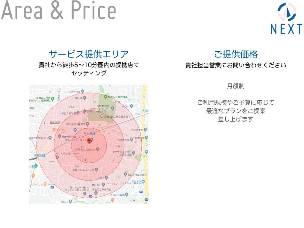 Area & Price αʔϏεఏڙΤϦΞ ͝ఏڙՁ֨ IUUQTNBQTNVMUJ...
