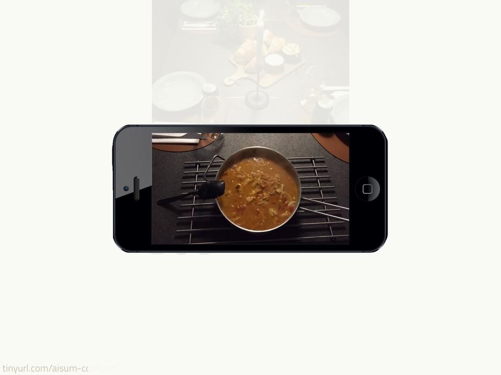 tinyurl.com/aisum-cookpad