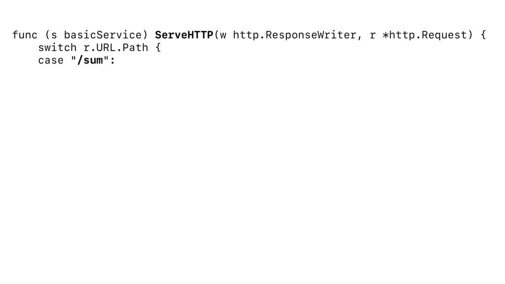 func (s basicService) ServeHTTP(w http.Response...