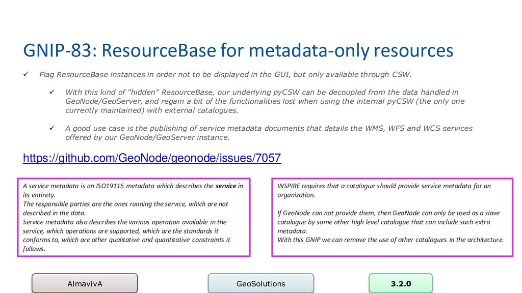 GNIP-83: ResourceBase for metadata-only resourc...