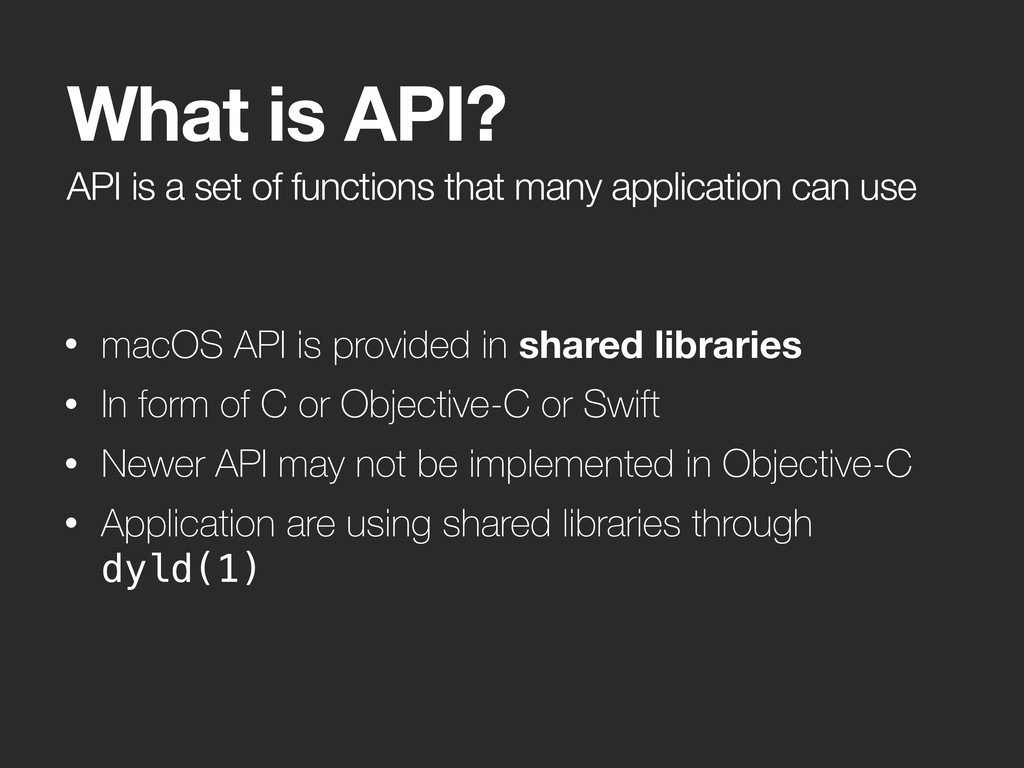 API is a set of functions that many application...