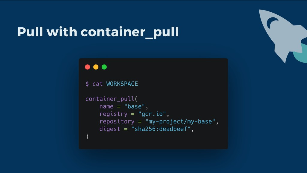 Pull with container_pull