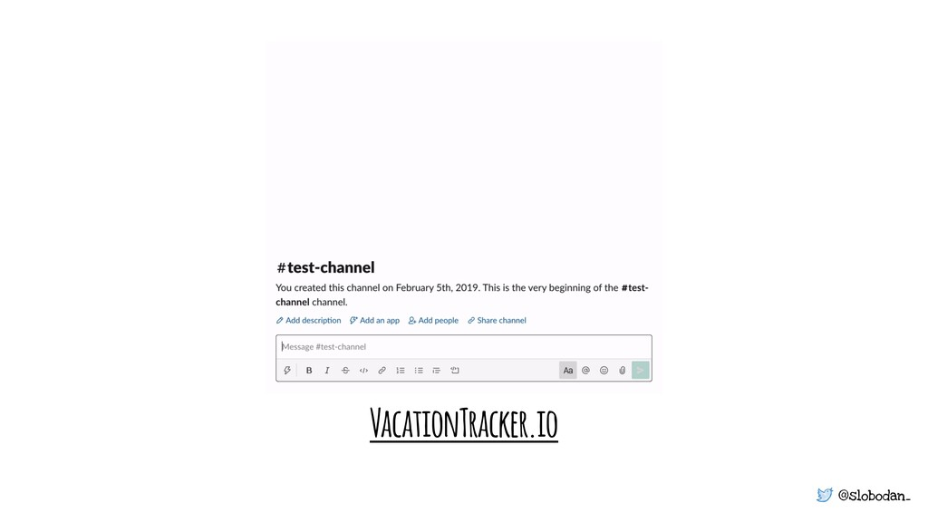 @slobodan_ VacationTracker.io