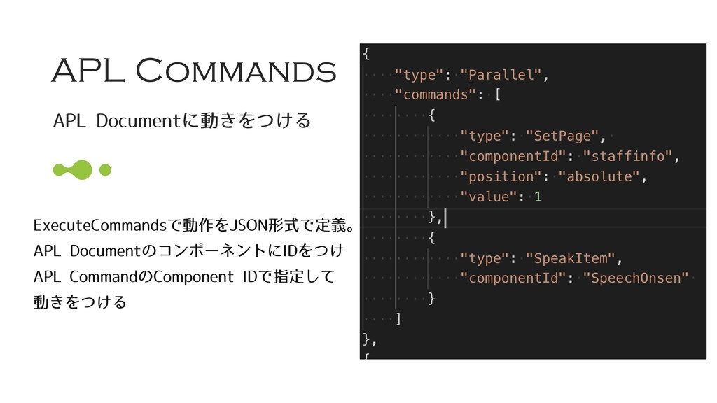 "APL Commands &YFDVUF$PNNBOETͰಈ࡞Λ+40/ܗࣜͰఆٛɻ ""1-..."