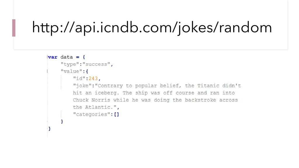 http://api.icndb.com/jokes/random