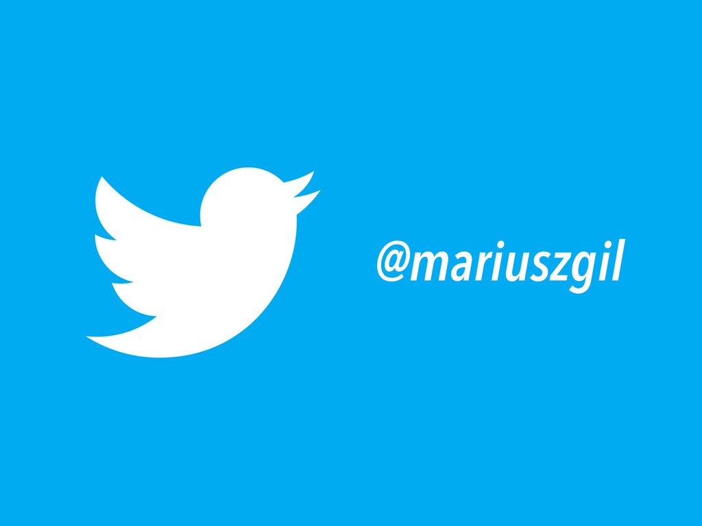 @mariuszgil