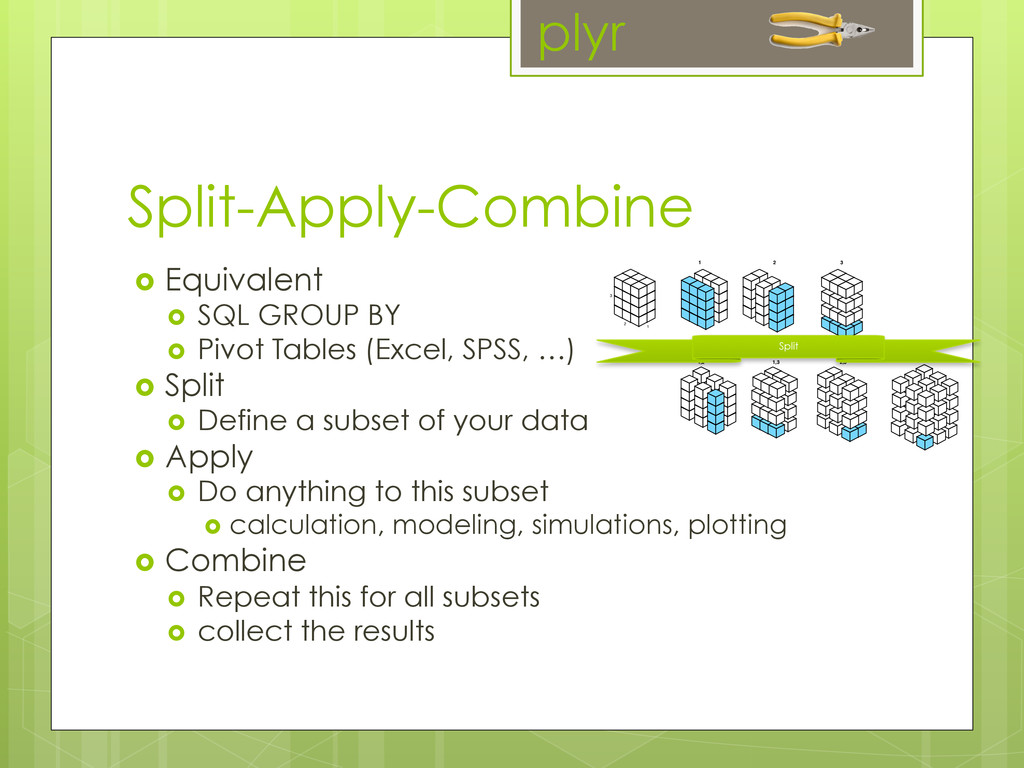 Split-Apply-Combine ›  Equivalent ›  SQL GROU...