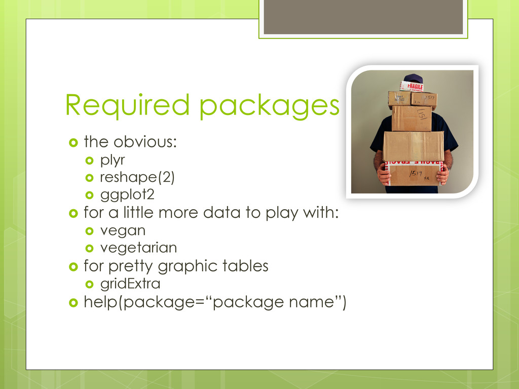 Required packages ›  the obvious: ›  plyr › ...