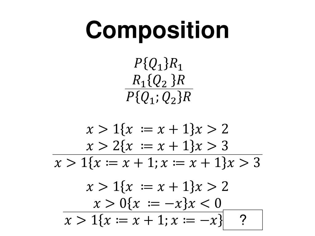 1 1 1 2   1 ; 2  Composition  > 1  ≔  + 1  > 2...