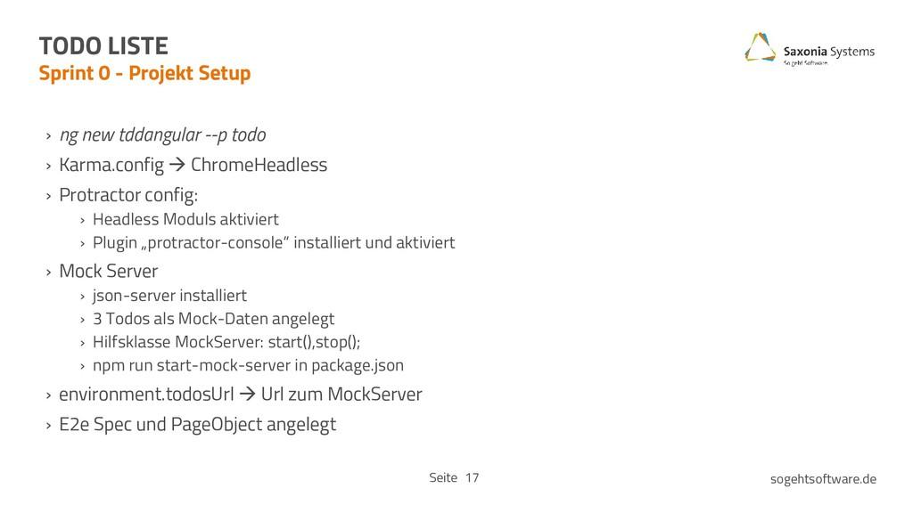 Seite sogehtsoftware.de 17 › ng new tddangular ...