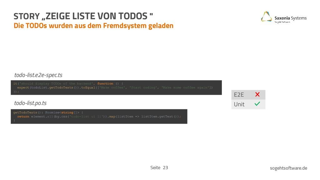 Seite sogehtsoftware.de 23 todo-list.e2e-spec.t...