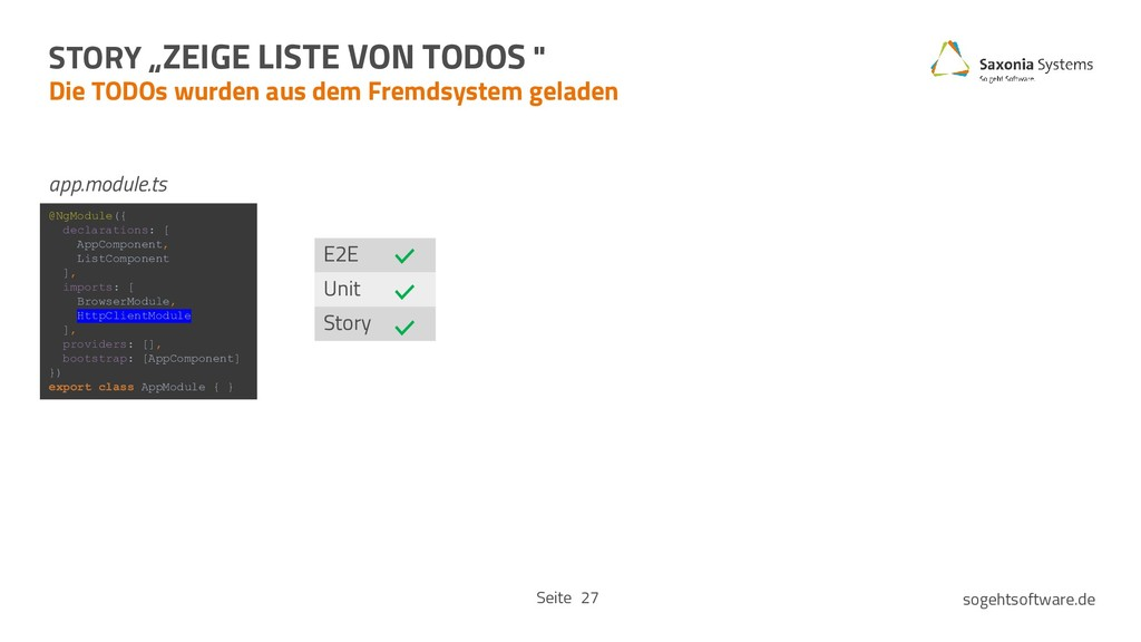 Seite sogehtsoftware.de 27 app.module.ts Die TO...