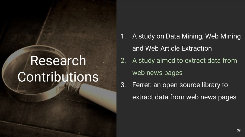 39 1. A study on Data Mining, Web Mining and We...