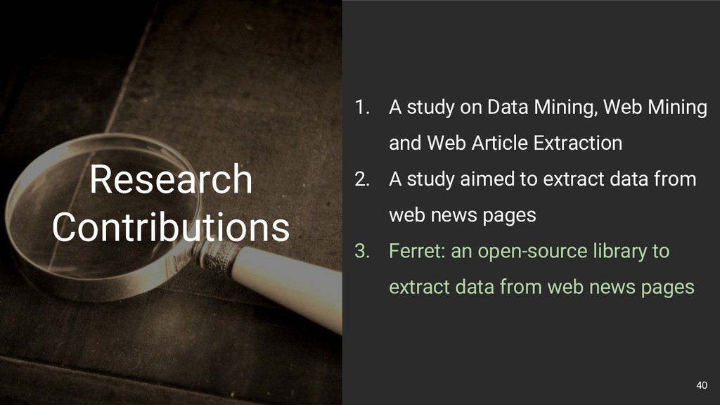 40 1. A study on Data Mining, Web Mining and We...