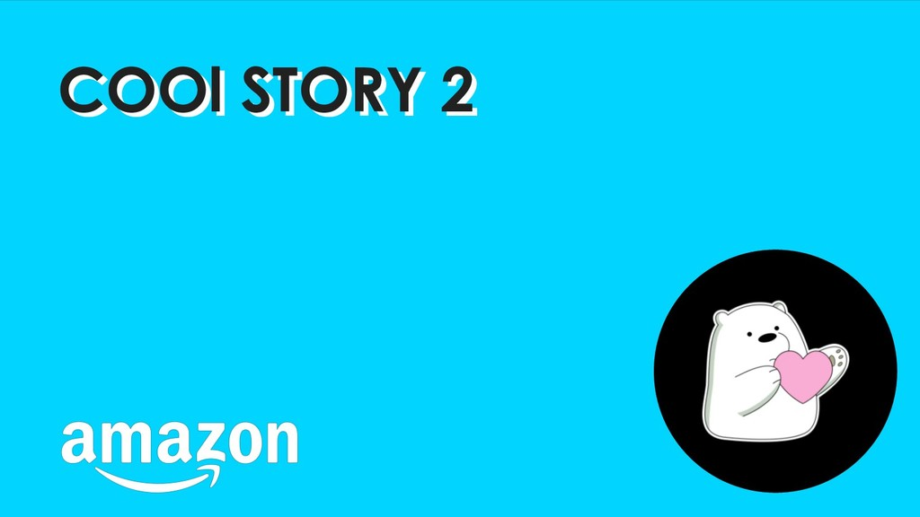 COOl STORY 2 COOl STORY 2