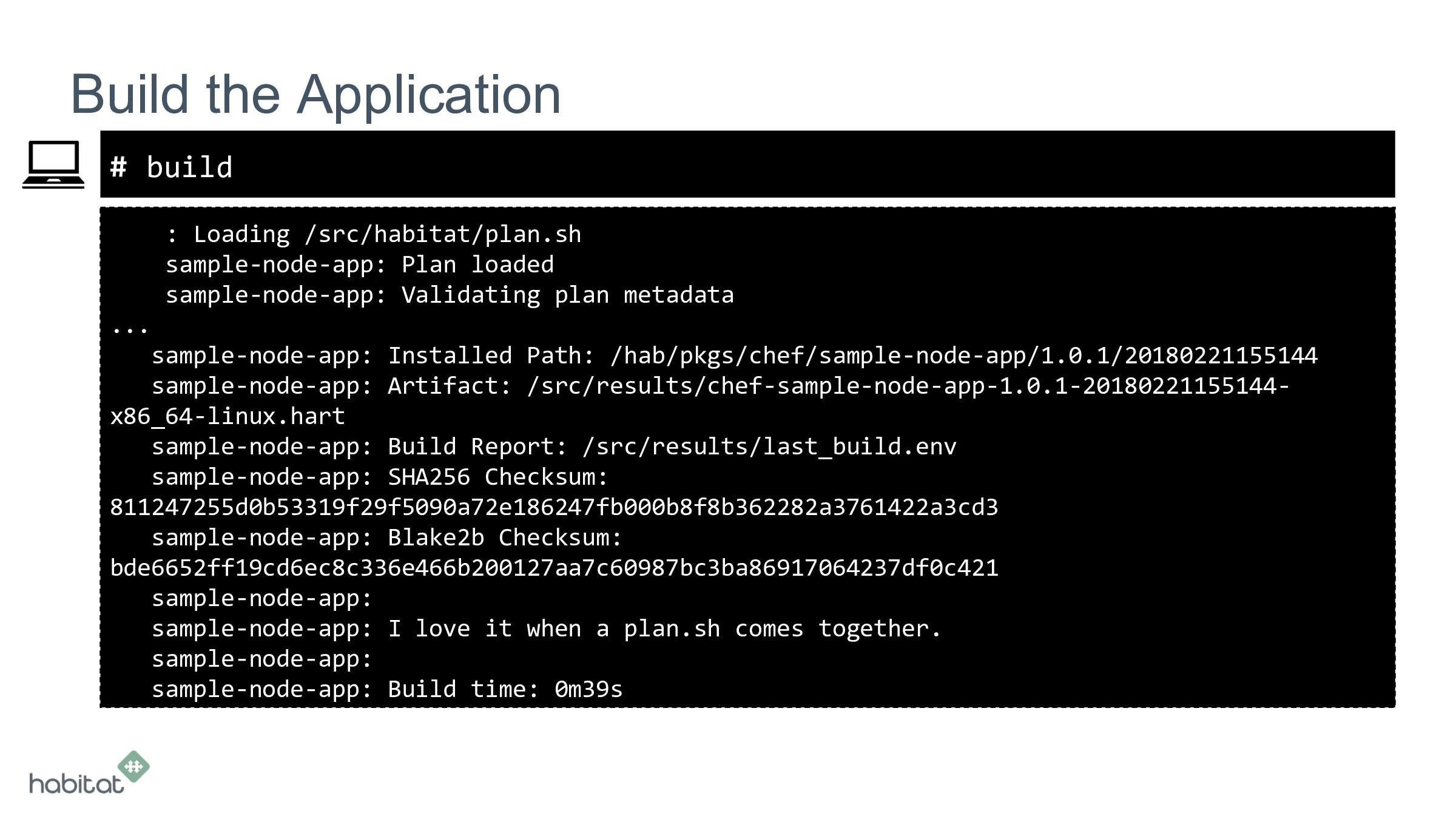 # : Loading /src/habitat/plan.sh sample-node-ap...