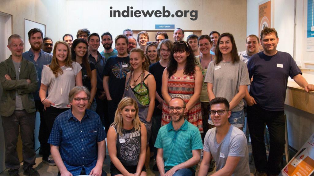 indieweb.org