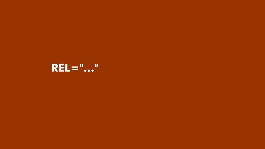 "REL=""…"""