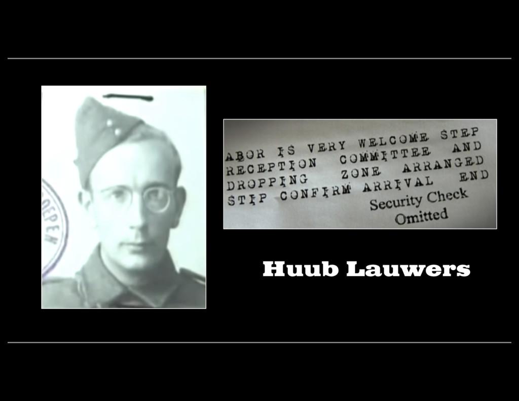 Huub Lauwers