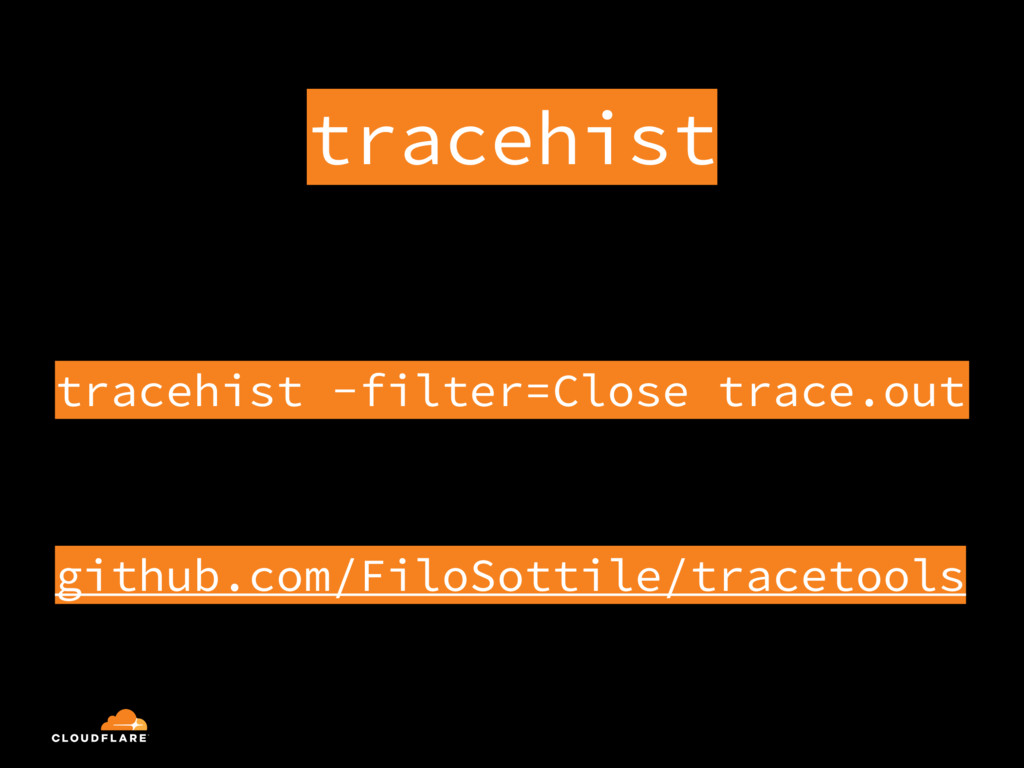 tracehist