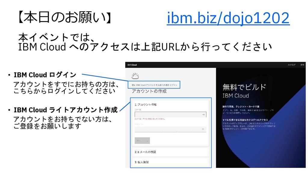 """!""""#$%&'( IBM Cloud )*+,-.'/0URL123456789 ibm.bi..."""